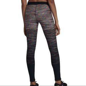 Nike woman's yoga tights